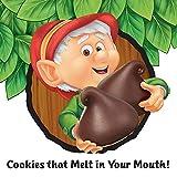 Keebler Soft Batch Chocolate Chip Cookies, 2.2