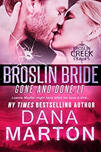 Broslin Bride by Dana Marton ebook deal