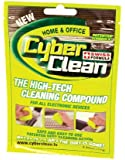 Cyber Clean 25054 Home & Office Foil Zip Bag - 2.65 oz.
