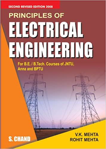 Electrical principles vk pdf engineering of mehta