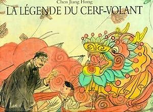 "Afficher ""La Légende du cerf-volant"""