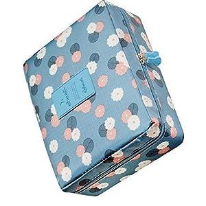 Cosmetic Bag Beauty Case Makeu...