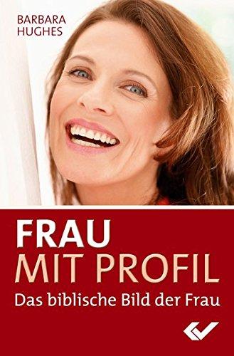 Frau mit Profil von Bettina Penner
