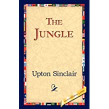 The Jungle by Upton Sinclair (2006-11-02)