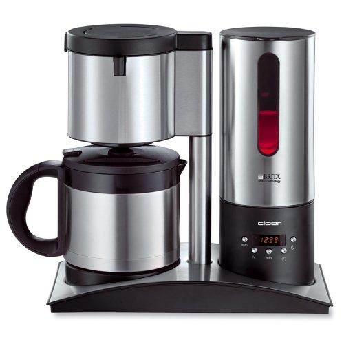 Amazon.de: Cloer 5749 Kaffeeautomat Mit Isolierkanne Images