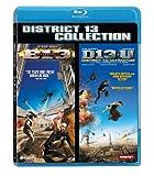 District B13/District 13: Ultimatum 2-Pack [Blu-ray]