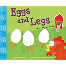 Eggs and Legs: Counting by Twos