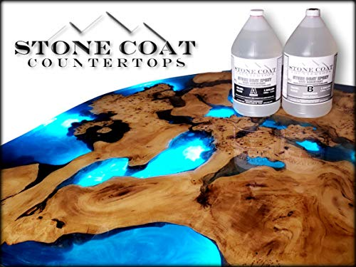 Stone Coat Countertops Epoxy (2 Gallon) Kit by Stone Coat Countertops (Image #2)