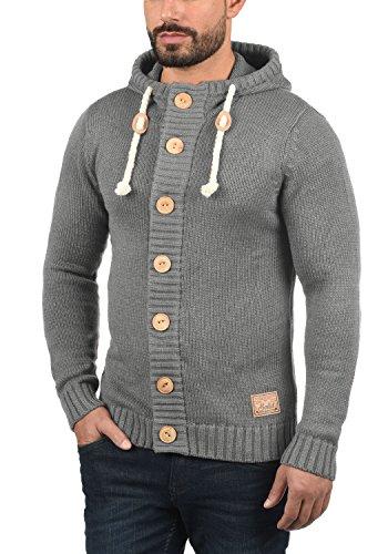 de Chaqueta chaqueta tipo punto tipo chaleco s wqqTHIr4x