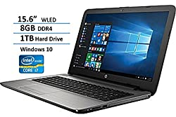 2017 HP Notebook High Performance 15.6