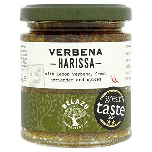Belazu Verbena Harissa - 170g