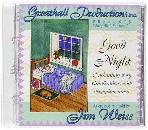 Good Night: Enchanting Story Visualizations With Sleepytime Music