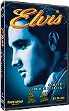 Elvis 4-Movie Collection Vol 1 (BIL/ DVD) (Bilingual)