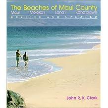 The Beaches of Maui County (Kolowalu Books (Paperback))