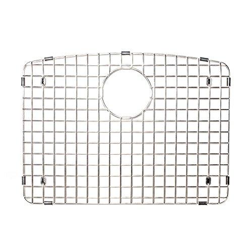 Franke Ellipse Stainless Steel Bottom Sink - Grid Bottom Inch 13.75
