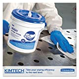 KIMBERLY-CLARK PROFESSIONAL KIMTECH PREP Wipers for