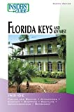 img - for Insiders' Guide  to the Florida Keys and Key West, 8th (Insiders' Guide Series) book / textbook / text book