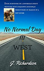 No Normal Day III (West)
