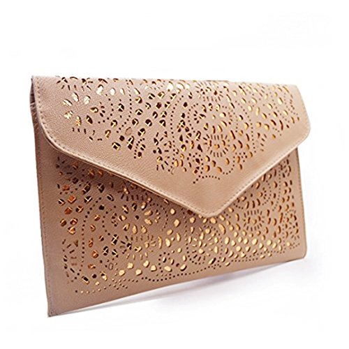 US Mily Hollow Envelop Shoulder Handbag product image
