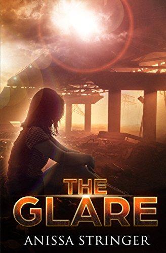 The Glare by [Stringer, Anissa]