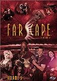 Farscape Season 3, Vol. 3