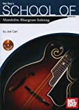 School of Mandolin, Joe Carr, 0786683511