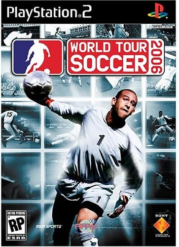 World Tour Soccer 2006 - PlayStation 2: Artist Not     - Amazon com
