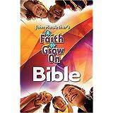 International Children's Bible - ICB - A Faith To Grow On Bible