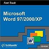 Fast Track/Microsoft Word 97/2000/XP 9781931490771