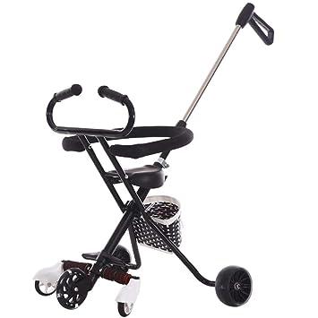 WYX-Stroller Cochecito De Bebé Slip Baby Artifact Bebé Niño ...