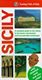 img - for Sicily (Touring Club of Italy) book / textbook / text book