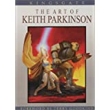 Kingsgate: The Art Of Keith Parkinson