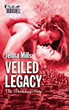 img - for Veiled Legacy (The Madonna Key) book / textbook / text book