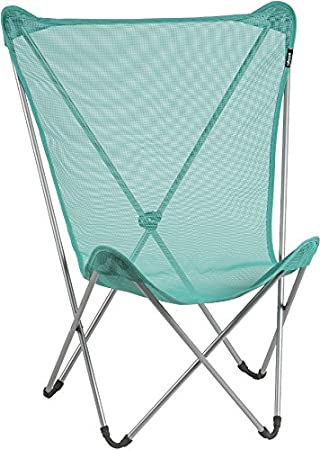 Lafuma Maxi Pop Up Chair Camping Furniture U2013 Classic Turquoise 2017 Stool  Batyline Camp