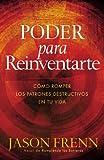 Poder para Reinventarte, Jason Frenn, 0446568821