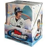 $199 » 2020 Topps Finest MLB Baseball HOBBY box (12 pks/box)
