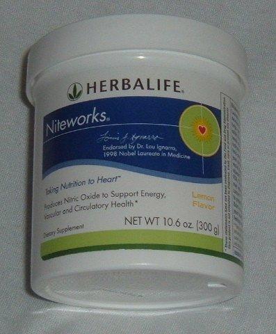 Herbalife Niteworks 10,6 Soutien
