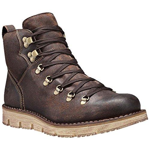 Timberland - Zapatillas para hombre marrón marrón 12