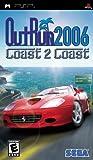【輸入版:北米】OutRun 2006: Coast 2 Coast - PSP
