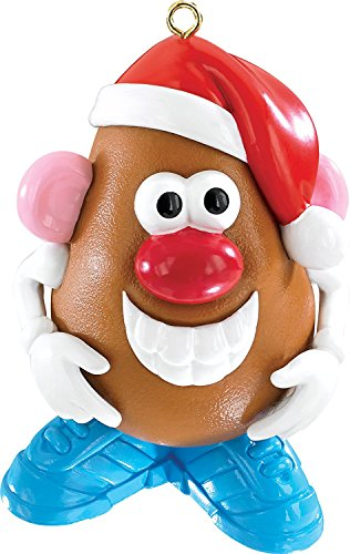 (2015 Mr. Potato Head Carlton Ornament )