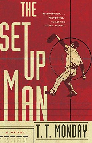 The Setup Man (Johnny Adcock Series)