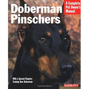 Doberman Pinschers (Complete Pet Owner's Manual) 44