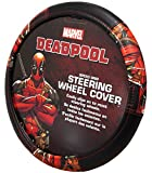 Plasticolor 006757R01 Repeater Steering Wheel Cover