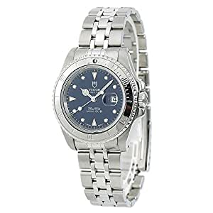 Tudor Prince Automatic-self-Wind Male Watch 73190 (Certified Pre-Owned)