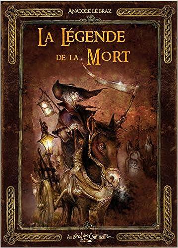 Télécharger La Légende de la Mort EPUB eBook gratuit