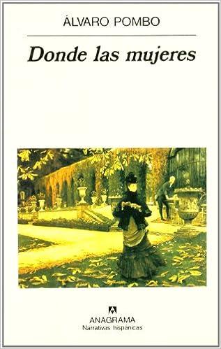Literatura y ficcion green ebook book archive by alvaro pombo fandeluxe Images