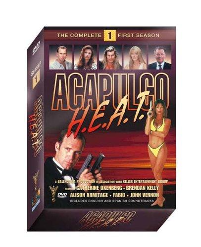 Acapulco H.E.A.T.: Season 1 -