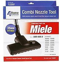 Combination Multi Purpose Carpet Wood Hard Floor Tool Fits Miele 7250070
