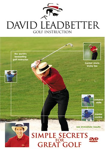 Simple Secrets for Great Golf