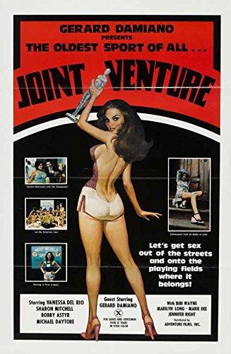 Virgin Hunters - Movie Poster - 11 x 17 ()